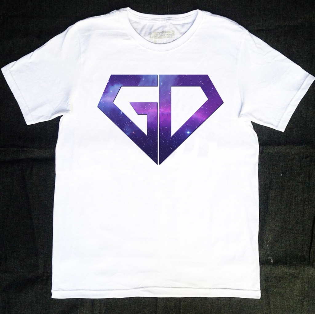 Camiseta McFly Galaxy Defenders