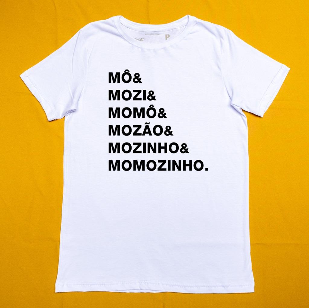 15 - Camiseta Casal Momô